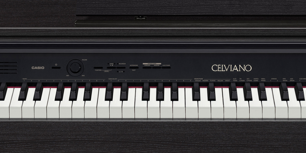 casio digital pianos nearly 50 off chicago music store. Black Bedroom Furniture Sets. Home Design Ideas